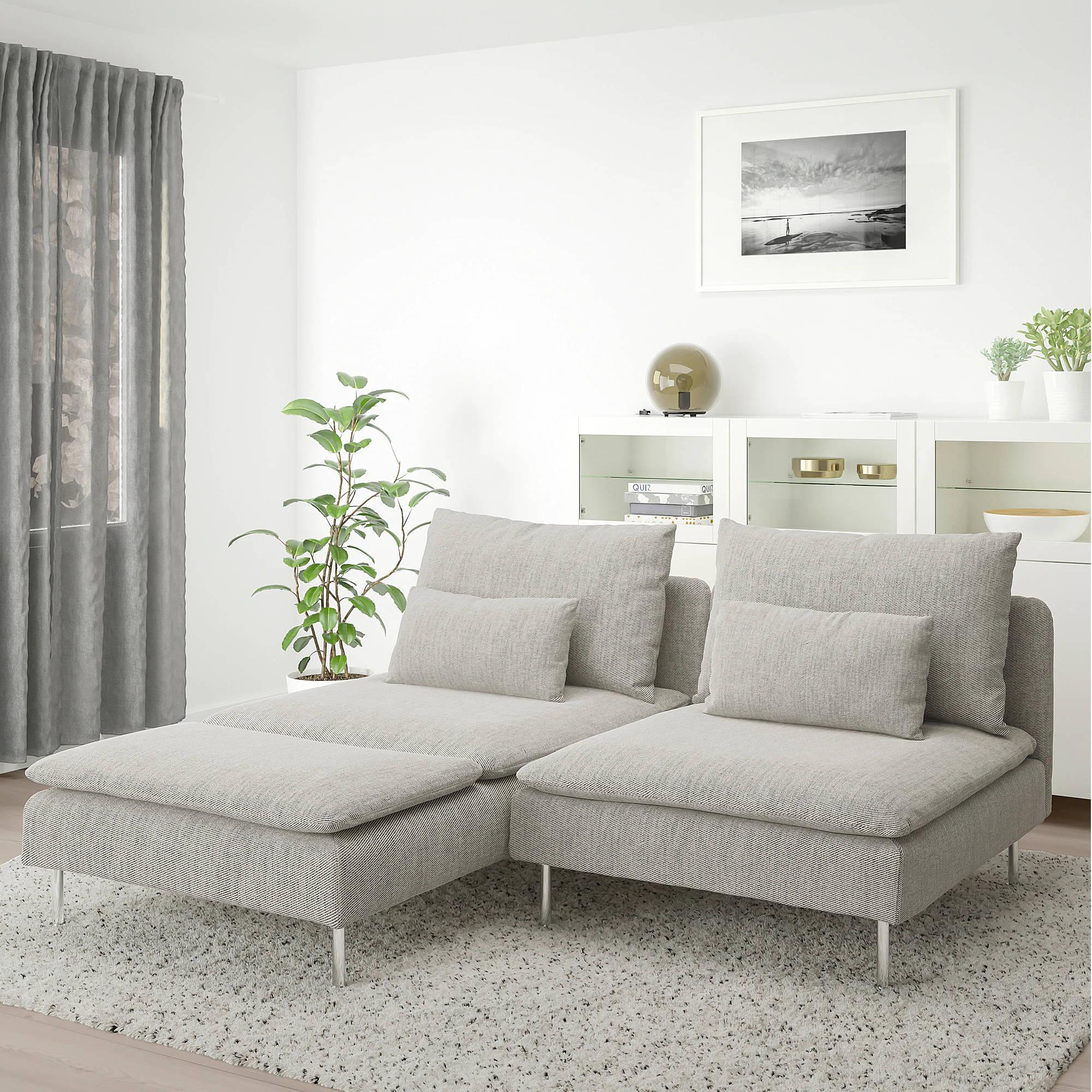 divano 2 posti design ikea