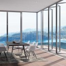 porte soffietto design sunroom veranda
