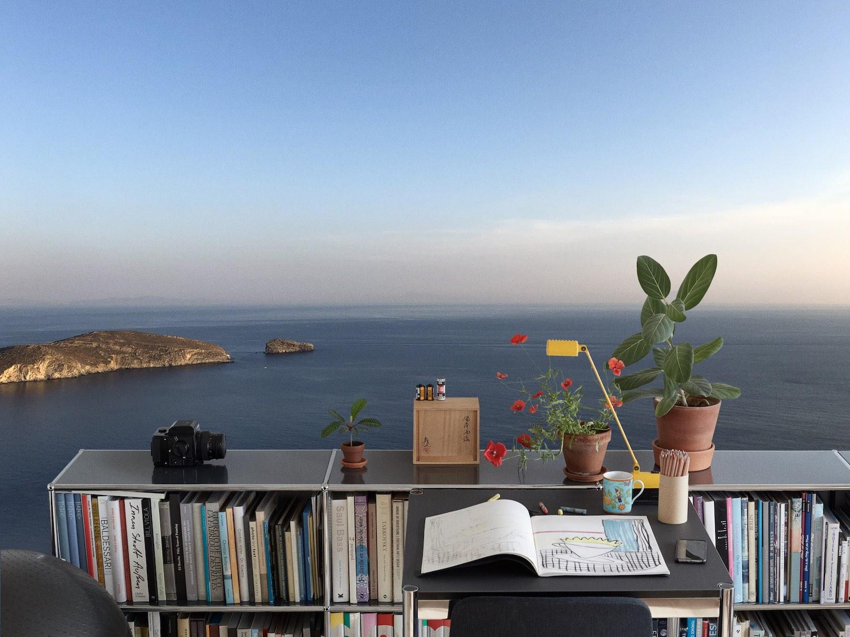 Smartworking: le soluzioni di architetti e designer – Living Corriere