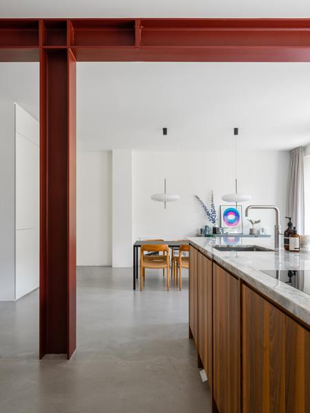 10 Casa 4 Colonne_MWA Hart Nibbrig
