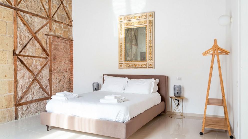 13. Un appartamento a Napoli prenotabile sul portale italianway.house _Salvator Rosa 339