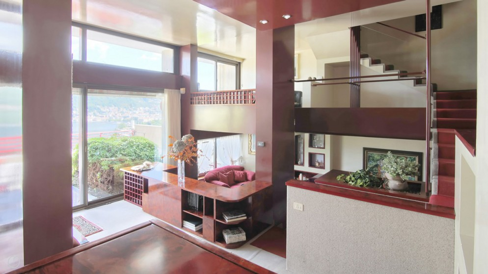 15. Un appartamento a Como prenotabile sul portale italianway.house _Nino Bixio 29