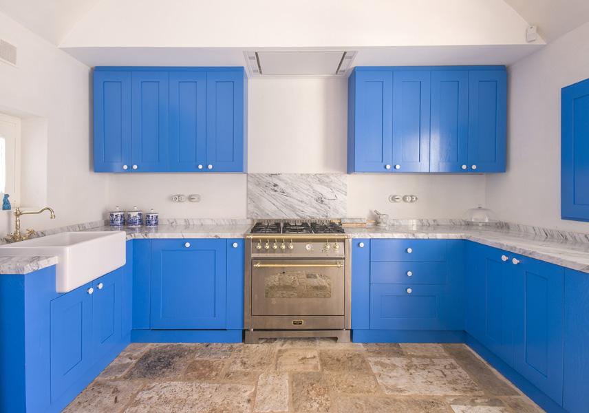 7 Trullo_Casa Natalie cucina
