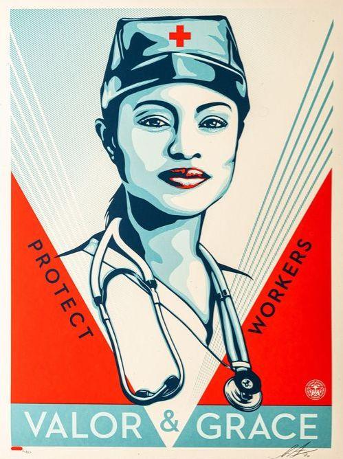 7. Valor & Grace Nurse