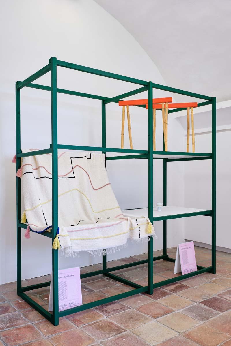 Designers Salles Voûtées-Foto © Luc-Bertrand-Villa Noailles-2020-21