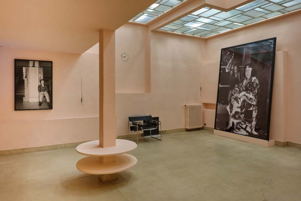 Expo Permanente-Foto © Luc-Bertrand-Villa Noailles-2020-07