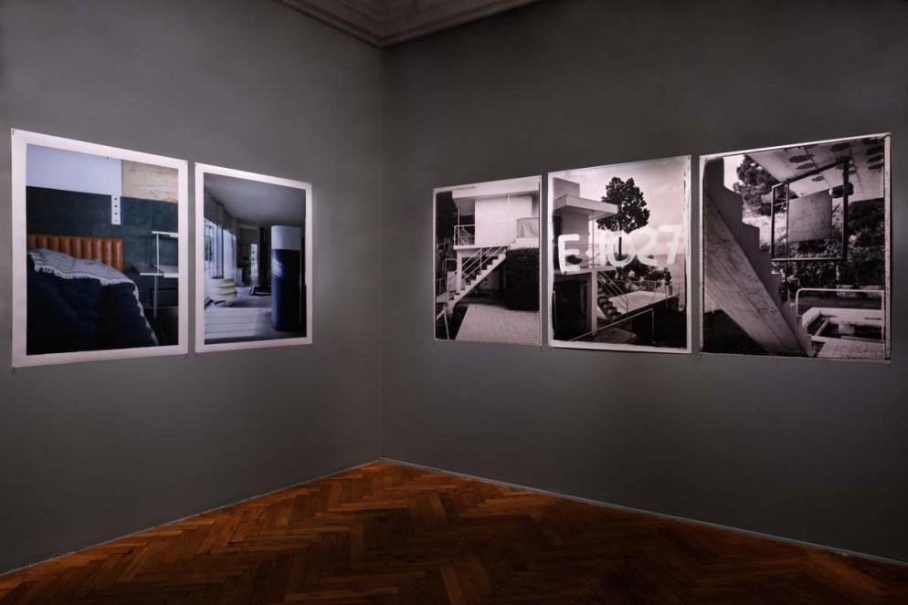 François Halard - Hôtel des Arts-Foto © Luc-Bertrand-Villa Noailles-2020-35