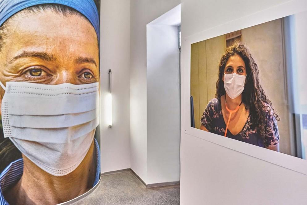 Héros Héroines-Foto © Luc-Bertrand-Villa Noailles-2020-13