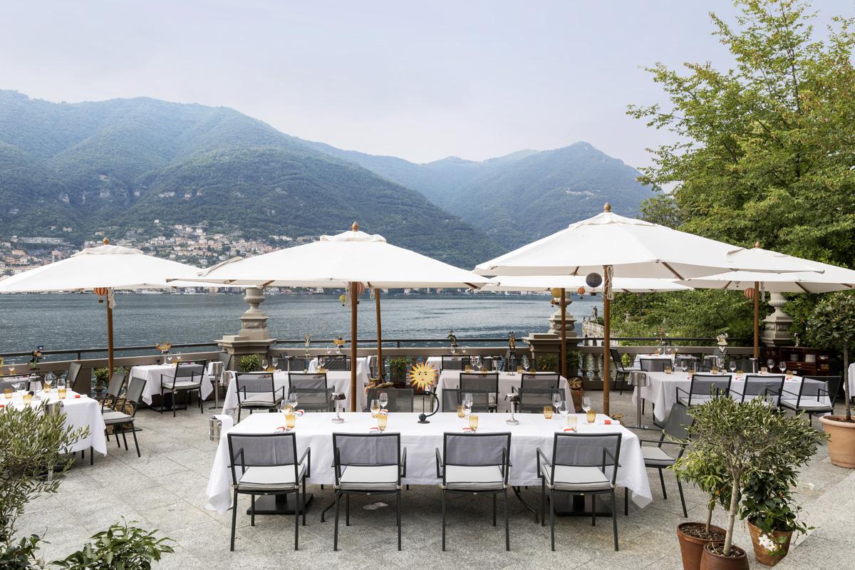Langosteria Lago di Como 2
