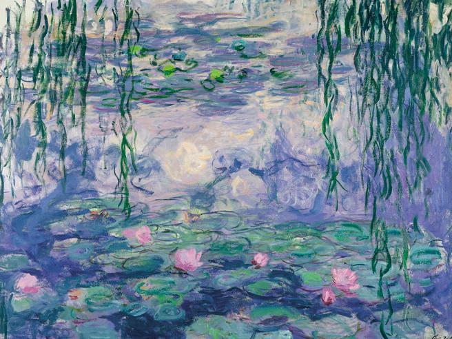 Monet-