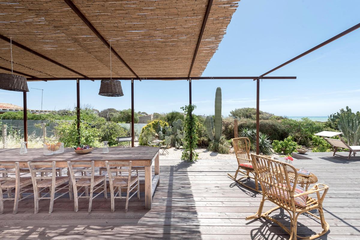 Vacanze italiane: case da affittare per l'estate - Foto