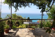 case-bellissime-vacanze-09_Airbnb_VistaMare_Recco, Liguria