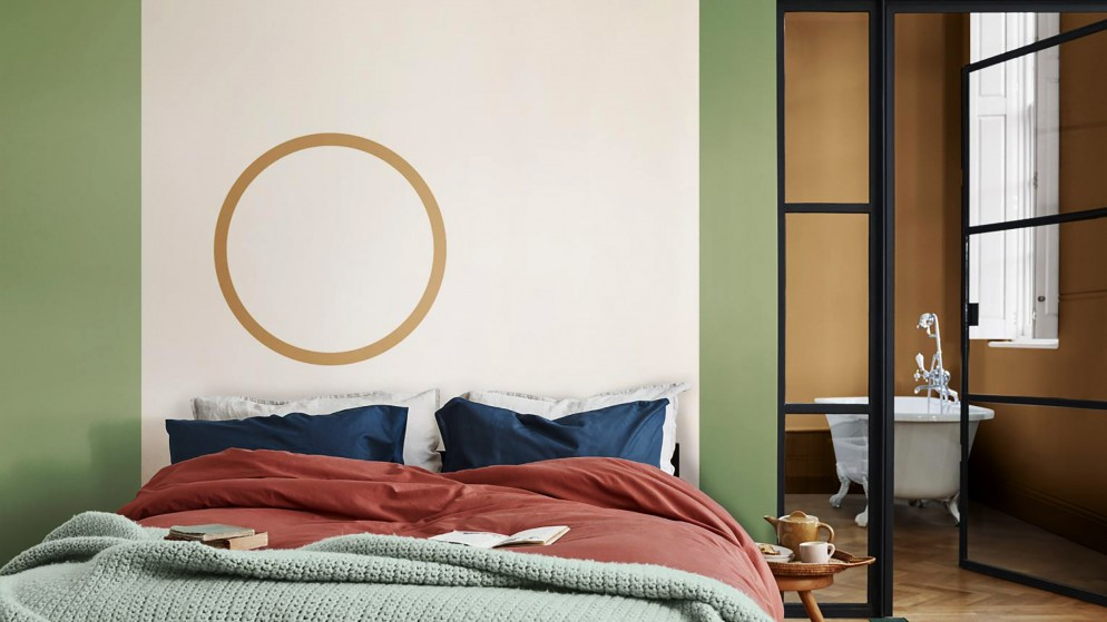 colori-pareti-camere-da-letto-10. dulux-colour-futures-colour-of-the-year-2019-a-place-to-love-bedroom-inspiration-global-13-livingcorriere