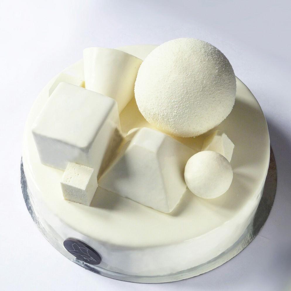 dolci-architettura-architectural cake-livingcorriere