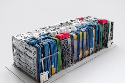 dolci-architettura-centre pompidou cake-livingcorriere