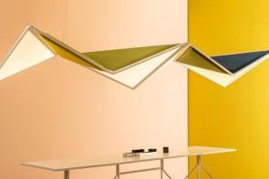 Lampadari, LED e design cambiano la tradizione