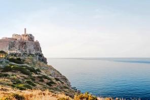 Forte San Giorgio, fortezza affittasisull'isola di Capraia