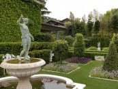 Foto Massimo Listri - Archivio Grandi Giardini Italiani