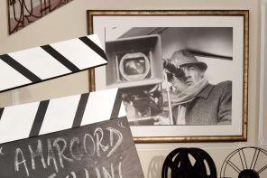 La Rimini di Federico Fellini