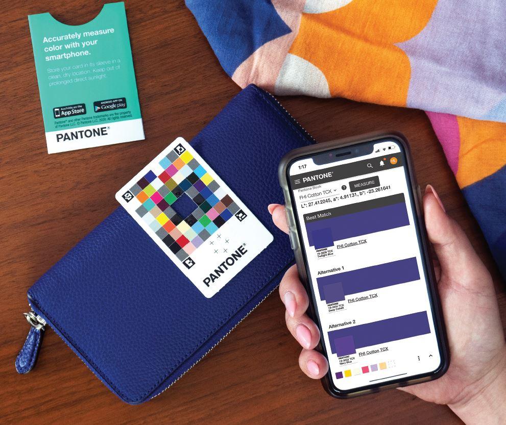 pantone-ColorMatchCard+App