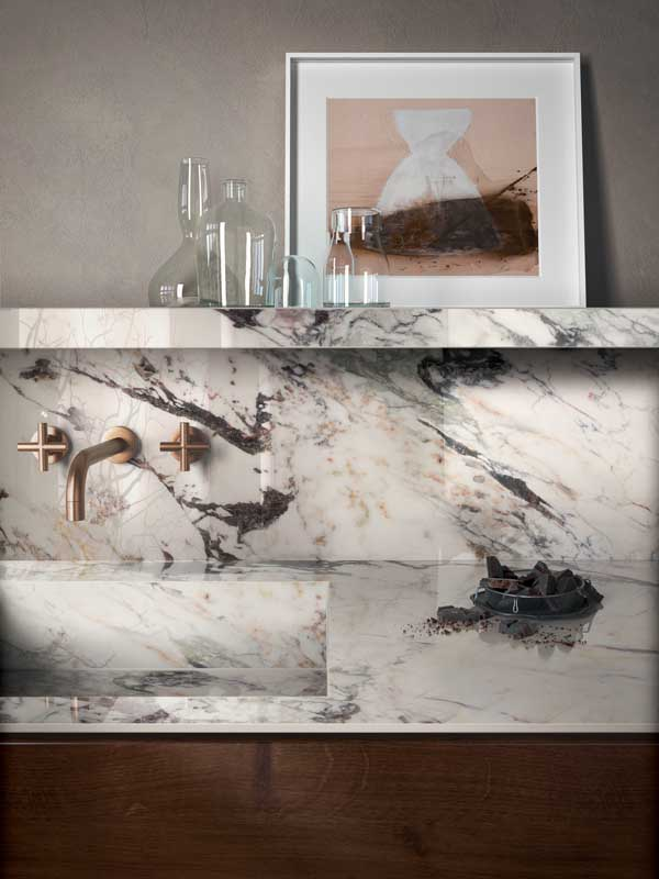 piastrelle cucina Marazzi_Grande_Marble