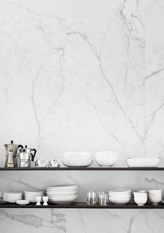 piastrelle cucina Marazzi_Magnifica_marmo