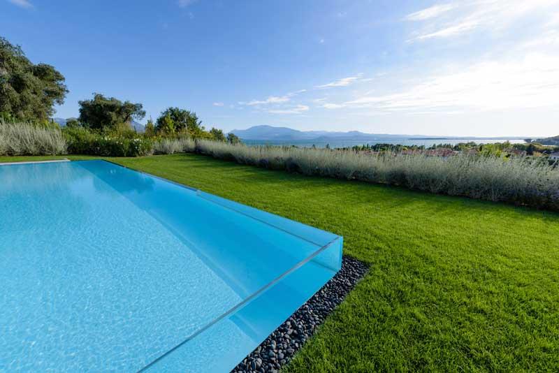 piscine da giardino castiglione Crystal bordo tr 1