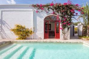 Vacanze in Puglia: trulli, case e masserie per l'estate