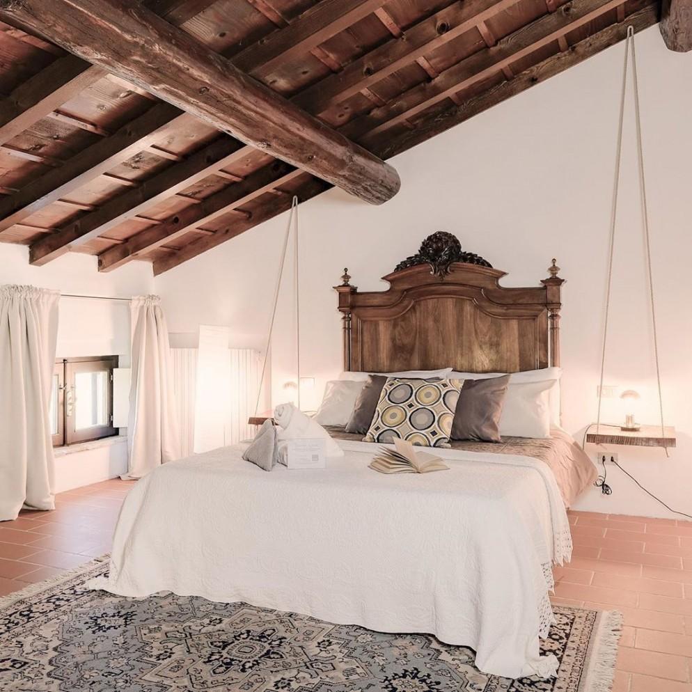 Celeste Galeria b&b, Mantova, ph. @bb_celeste_galeria_mantova