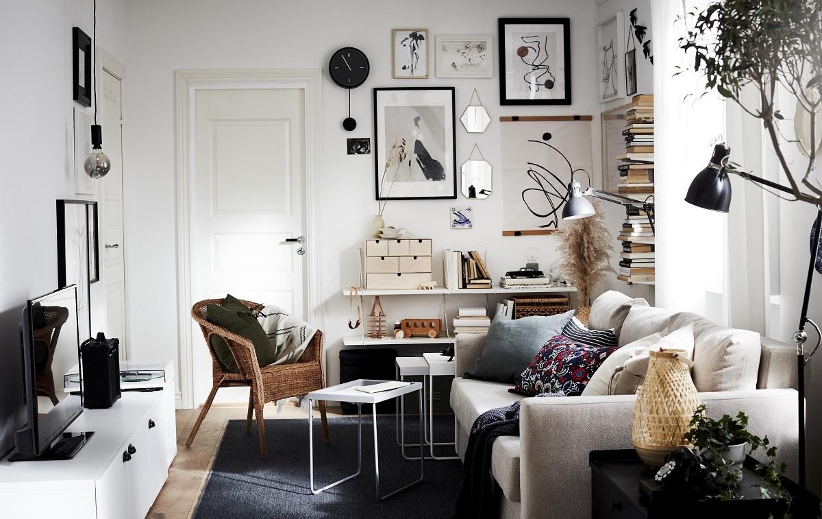 IKEA catalogo 2021