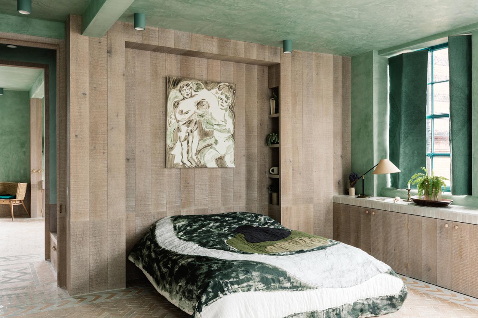 Colori Pareti Per Camere Da Letto Moderne E Classiche Living Corriere