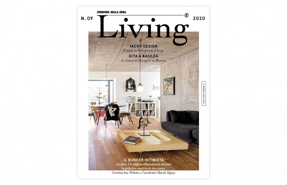 living-corriere-settembre-2020-issue-9-