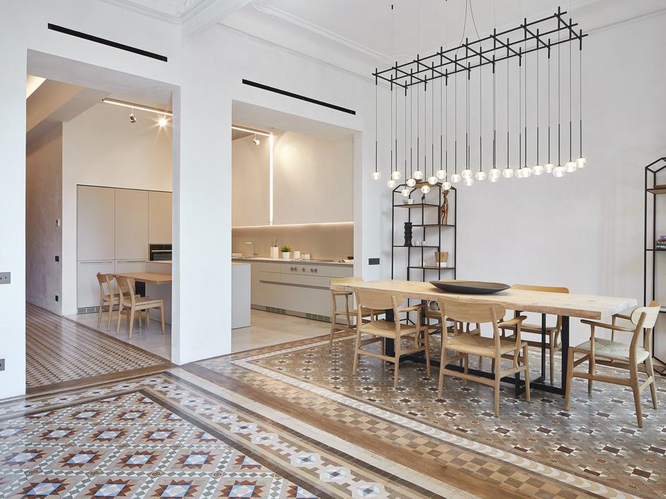 01 Casa Barcellona Eixample