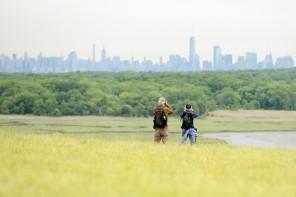 Miracolo a New York: la discarica più grande del mondo ora è un parco