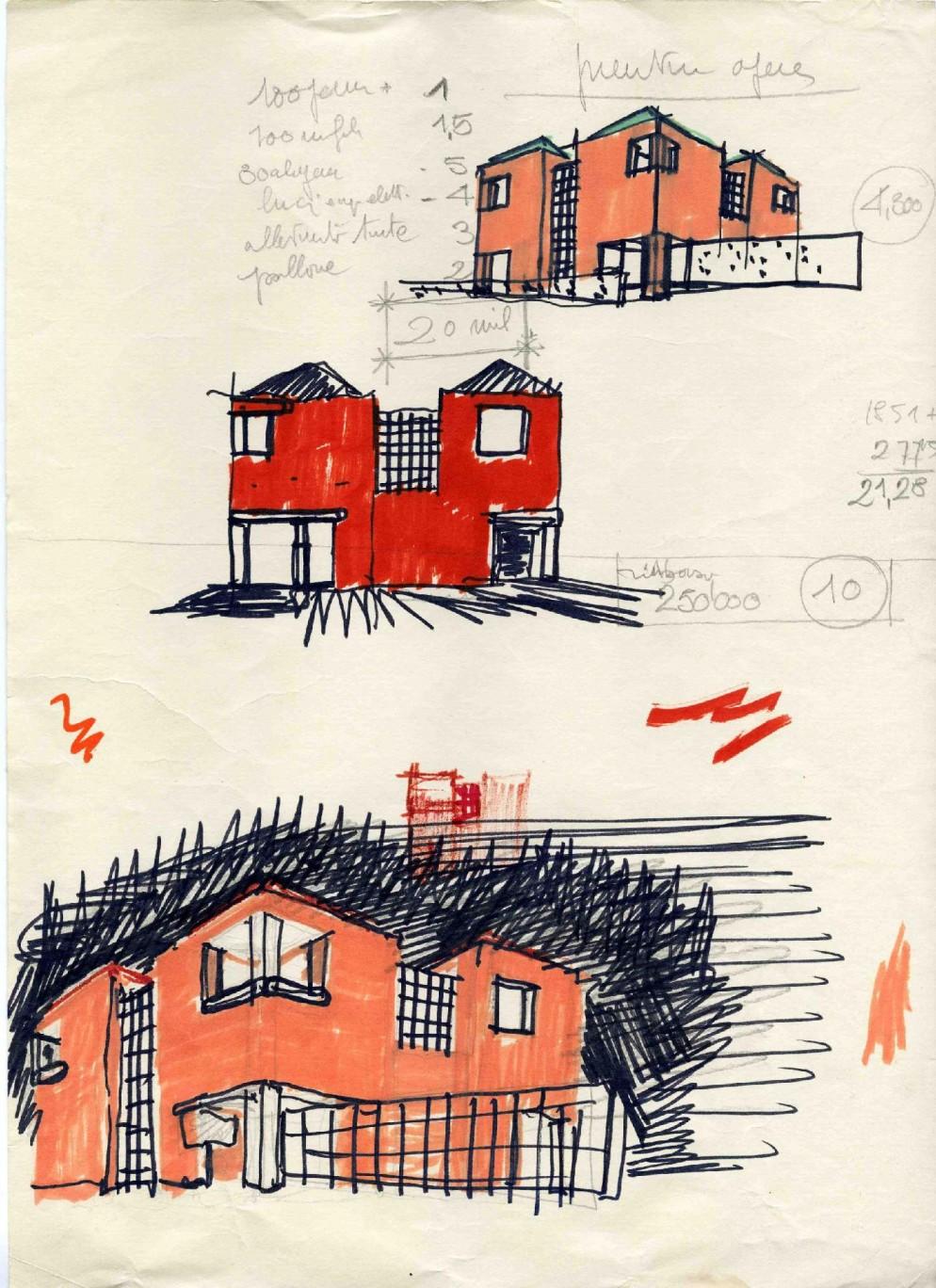 02 Casa Vanelo_Courtesy archivio.magistretti.it