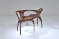 07 David Gill Gallery _ Ultrastellar Chair by Zaha Hadid