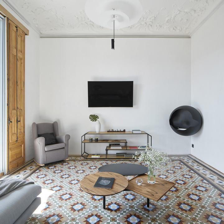 08 Casa Barcellona Eixample