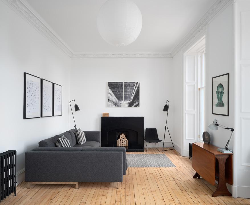 1 Appartamento Edimburgo