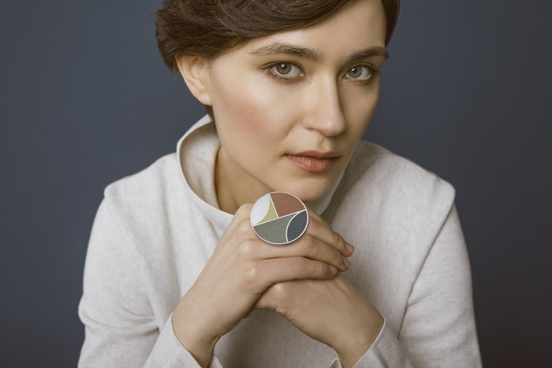 I gioielli ispirati all'opera di Frank Lloyd Wright