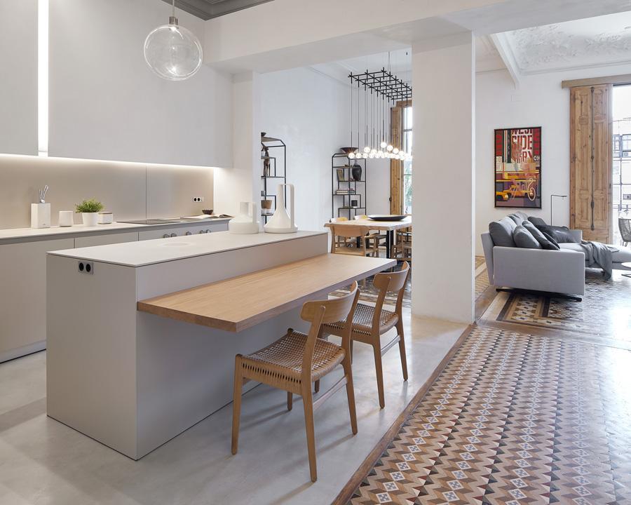 10 Casa Barcellona Eixample