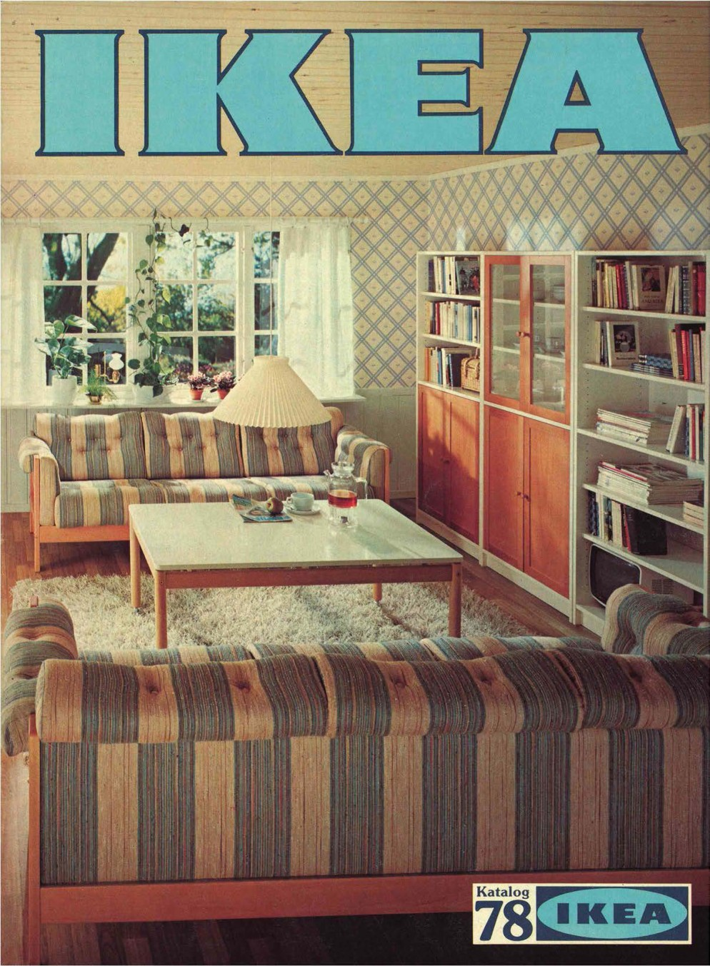 12 IKEA cover 1988