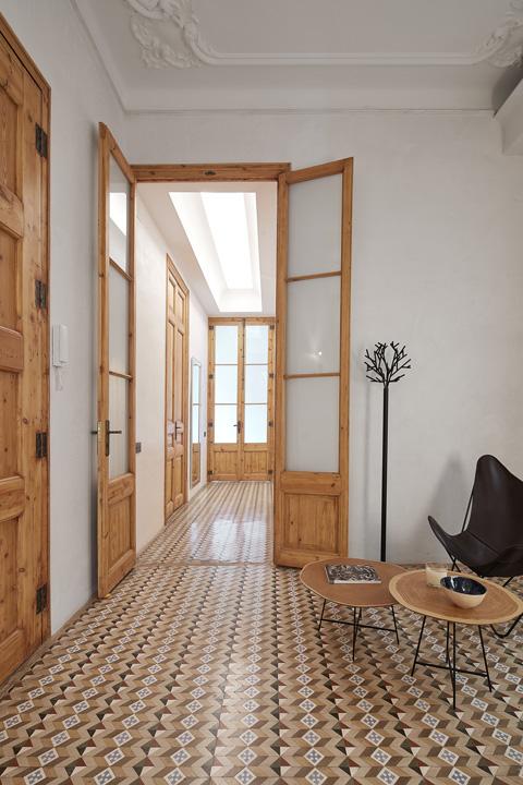 16 Casa Barcellona Eixample