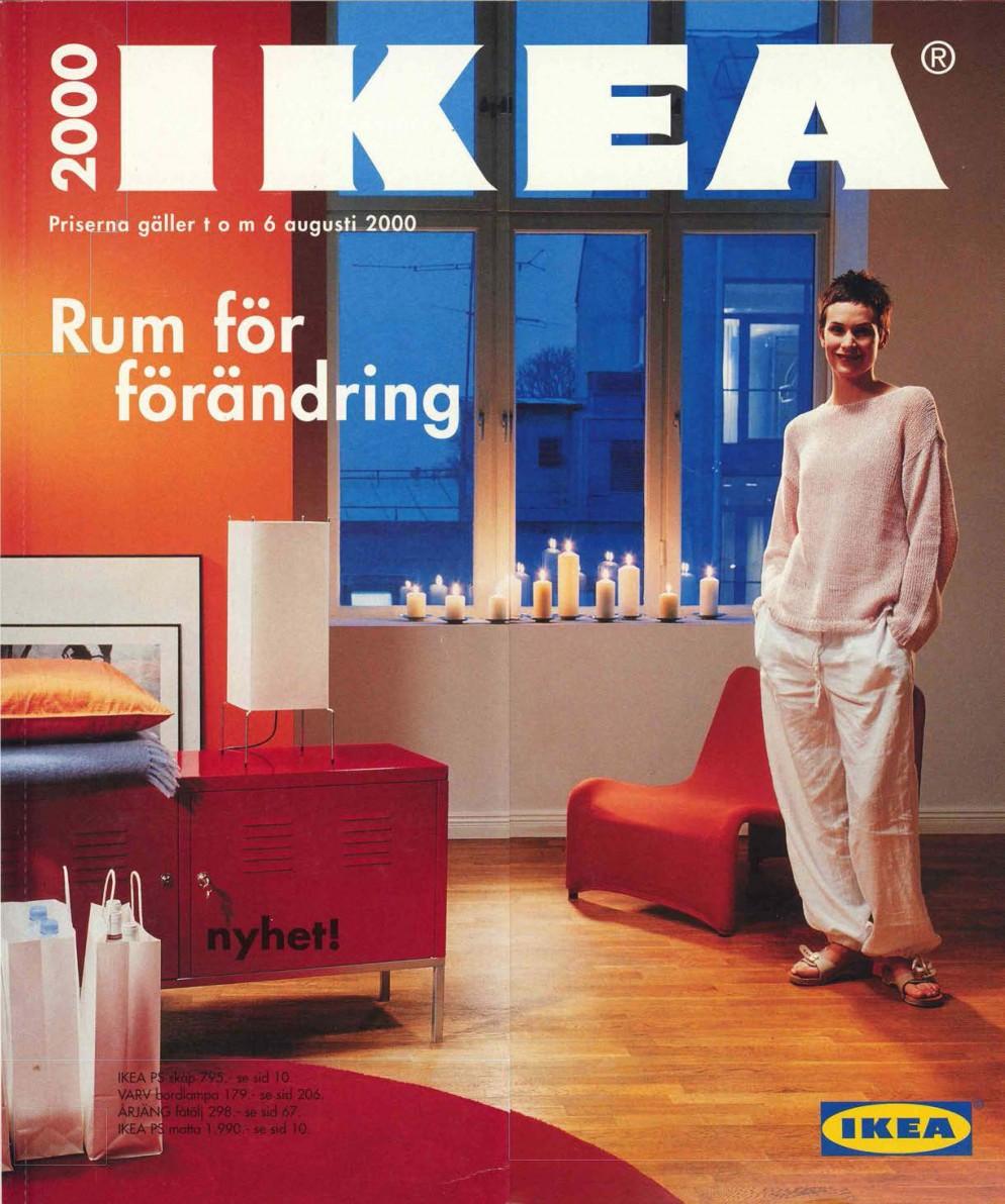 23 IKEA cover 2000
