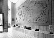 Foto Gabriele Tocchio, courtesy Archivio Nanda Vigo, Milano