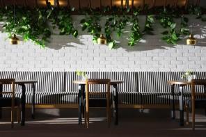 A cena con Alvar Aalto al mitico Savoy