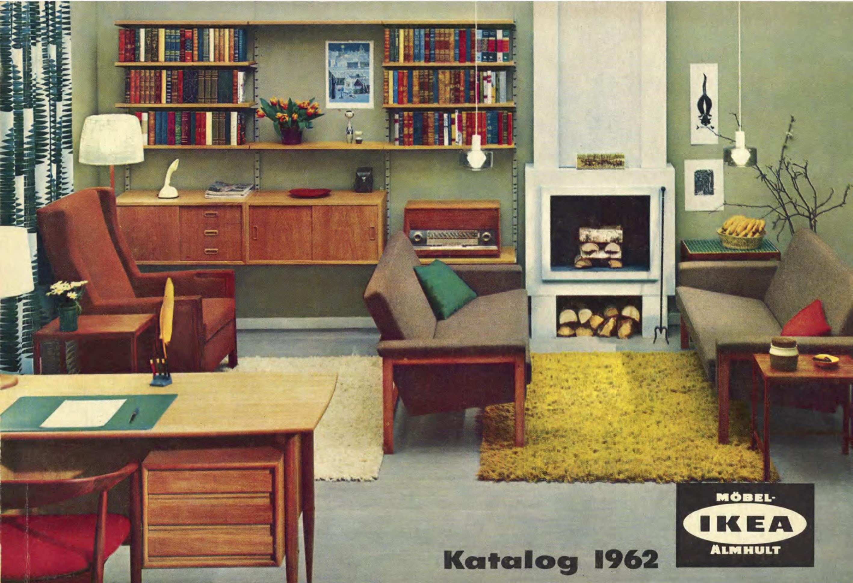 4 IKEA cover 1962