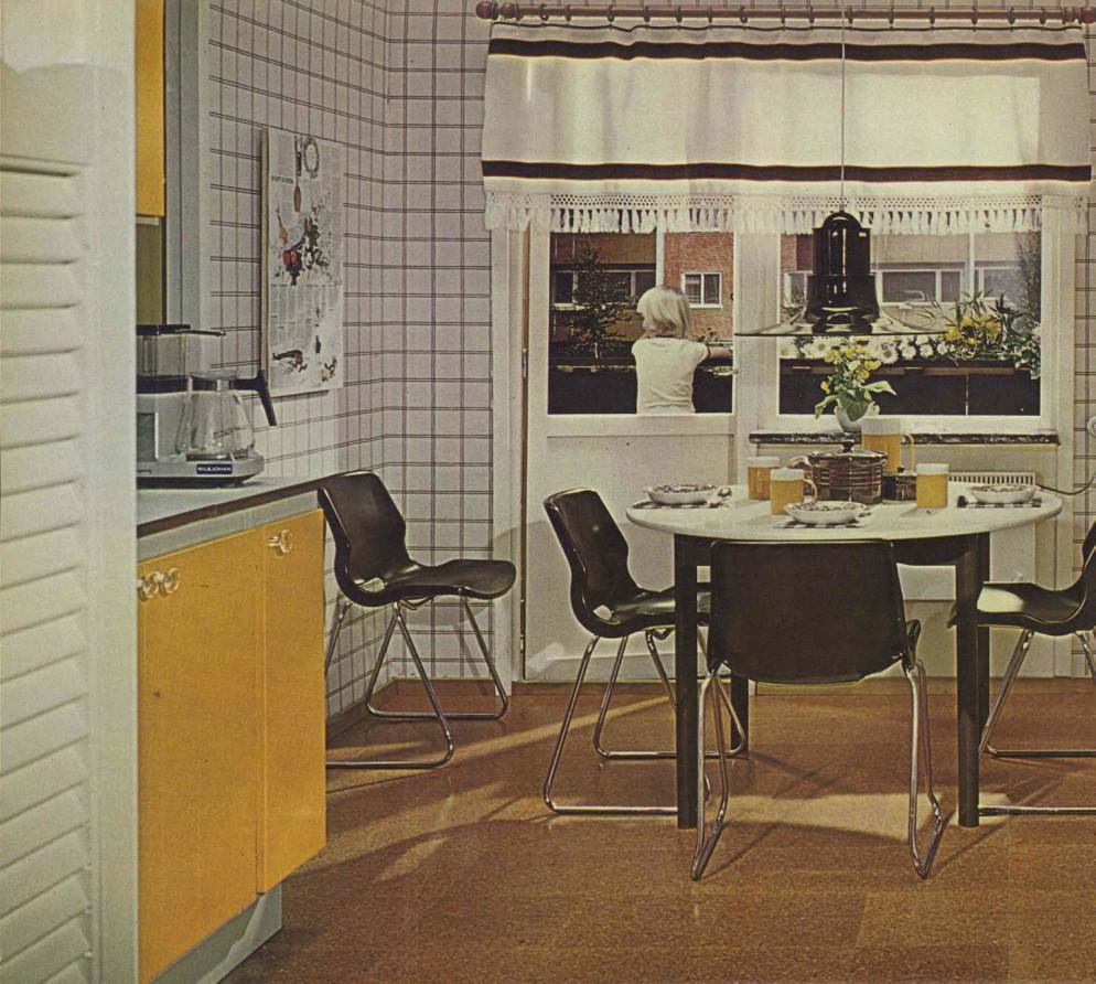 9 IKEA pagina 1973