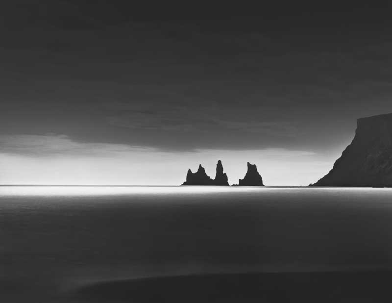 Cliff Sentinell, 2012 Iceland