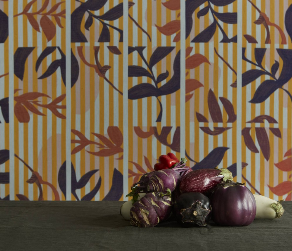 Collection de Cristina Celestino © Maison Matisse - Alice Cuvelier