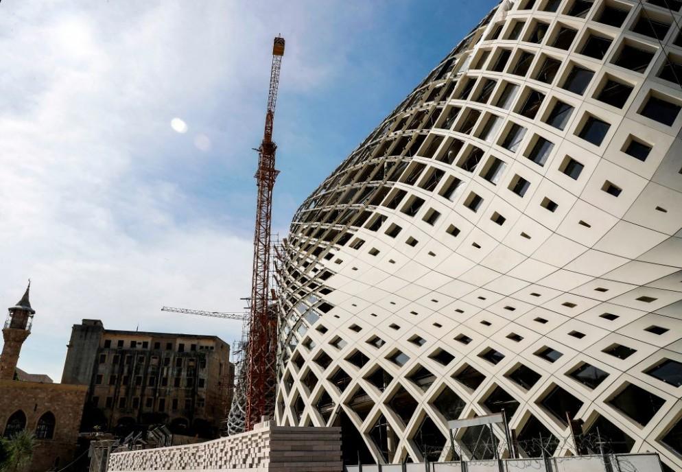 LEBANON-ARCHITECTURE